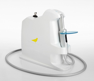 The Canary system used by Williston Park dentist at Long Island Smile.